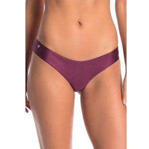 Maaji Beach Plum Sublime Cheeky Bikini Bottom